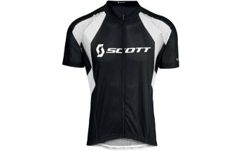 Pánský cyklistický dres Scott SHIRT HELIUM PRO SSL
