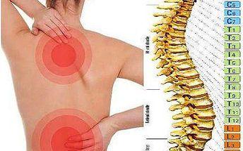 Dornova metoda proti bolesti zad