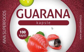 Guarana extract 100 tobolek