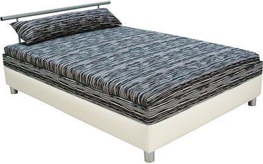 Čalouněná postel SCONTO CARMEN