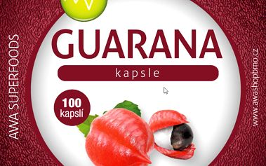 Guarana extract 100 tobolek