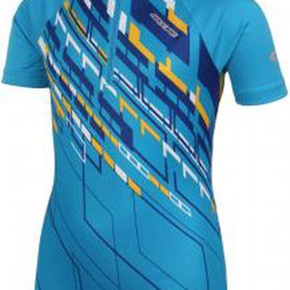 Chlapecký cyklistický dres s krátkým rukávem Arcore DAREN