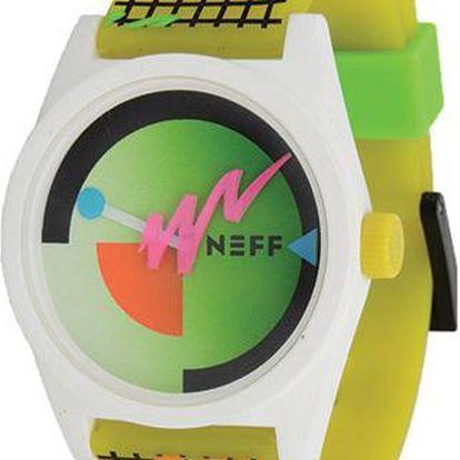 Unisex hodinky Neff Daily Wild