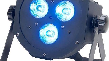 LED PAR reflektor American DJ Mega QA PAR38