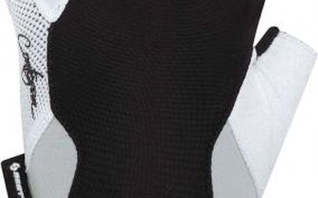 Dámské cyklistické rukavice Scott s polstrovanými dlaněmi