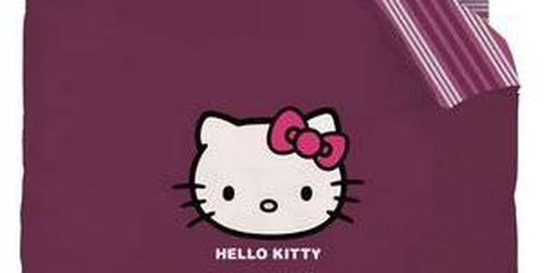 Povlečení Hello Kitty Sarah