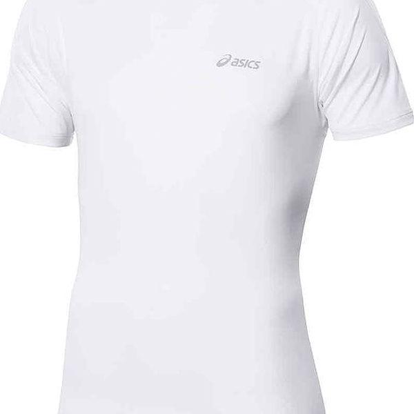 Pánské běžecké triko Asics SS Top