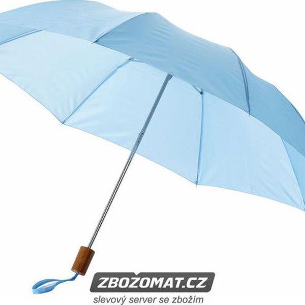 2 sekční deštník Brita v 5 různých barvách!