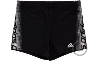 Pánské plavky adidas INFINITEX LINEAGE BOXER 6