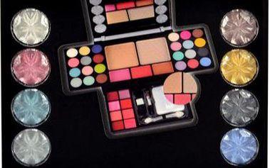 Dárková sada Makeup Trading Diamonds Set