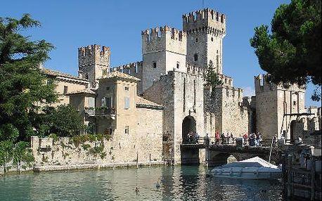 Zájazd do Talianska