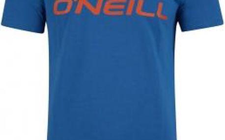 Pánské triko LM O'NEILL SSLV TEE tmavě modrá