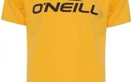 Pánské triko LM O'NEILL SSLV TEE žlutá
