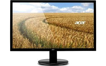 """Základní monitor 21,5"""" Acer K222HQL"""