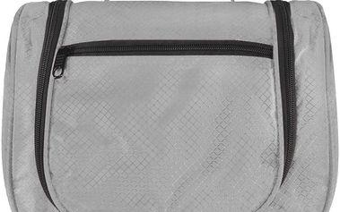 Kosmetická taška Trousse Grey