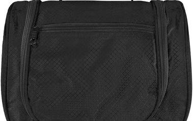 Kosmetická taška Trousse Black