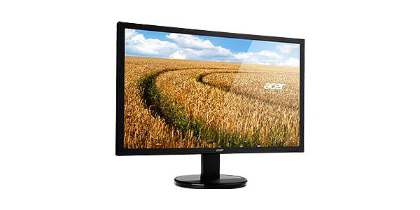 """Základní monitor 24"""" Acer K242HL"""