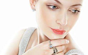 Kosmetický balíček podle typu pleti nabitý procedurami