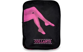 Cestovní pouzdro na punčochy Collants
