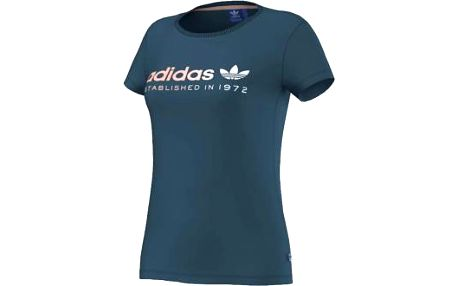 Dámské tričko LOGO ESS TEE