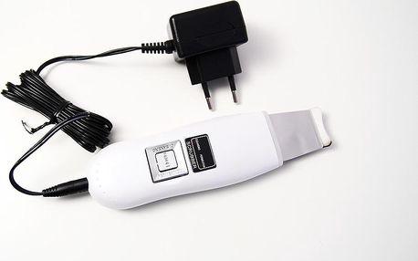 Ultrazvukový čistič pleti KD - 8010 pro dokonalou pokožku