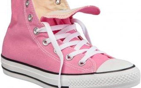 Stylové dámské boty CHUCK TAYLOR ALL STAR CORE