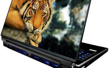 Samolepky na notebook 29x20 cm - dejte svému počítači nový neokoukaný vzhled!