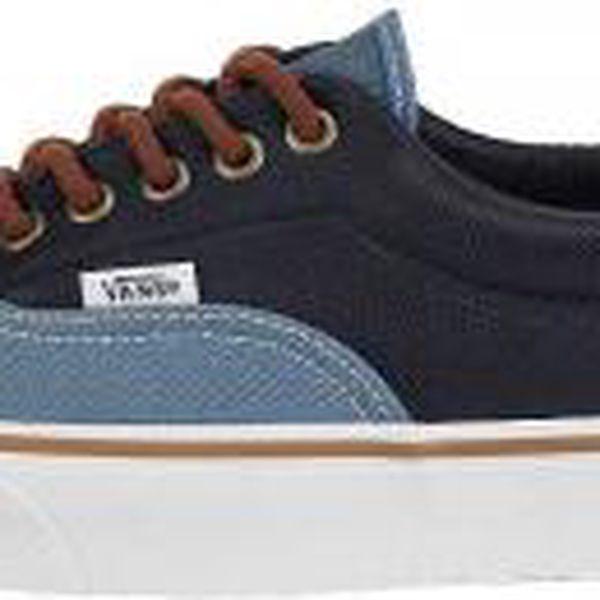 Pánská lifestylová obuv ERA modrá
