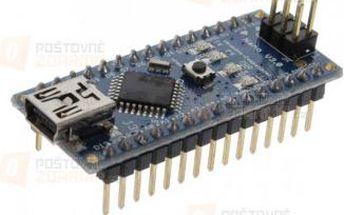 Základní deska Arduino Nano V3.0 ATmega328P-AU a poštovné ZDARMA! - 9999908550