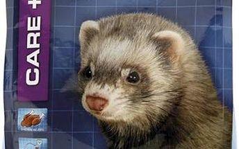 Krmivo Beaphar CARE+ Fretka 2kg