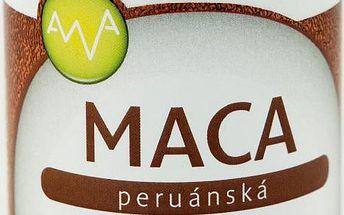 Maca peruánská 100 tobolek AWA superfoods