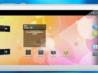 7palcový tablet 3G s GPS a telefonem na 2 SIM v jednom: pro práci i zábavu!