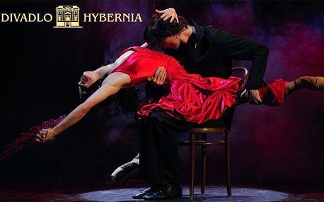 """Operně baletní představení """"To nejlepší z Carmen"""" v divadle Hybernia"""