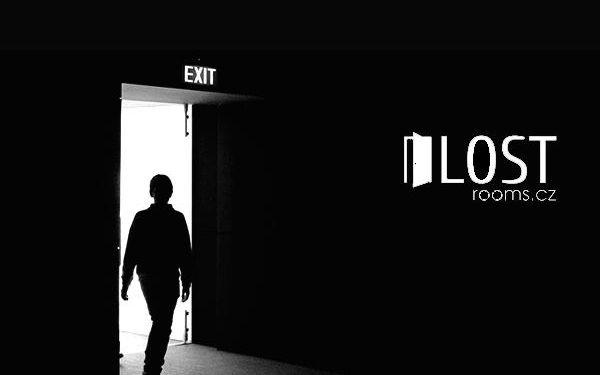 Praha: Lostrooms – perfektní hra pro 2 – 4 kamarády