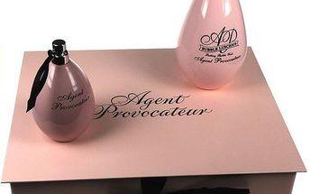 Parfémovaná voda Agent Provocateur Provocateur Edp 100ml + 400ml sprchový gel