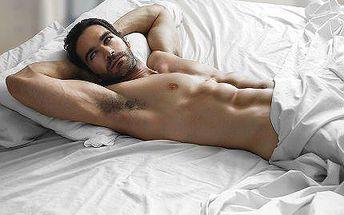 Super tip pro muže: Hodinová Tantra masáž
