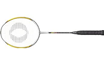 Karbonová badmintonová raketa vč. košíčku a obalu za exkluzivních 599 Kč!