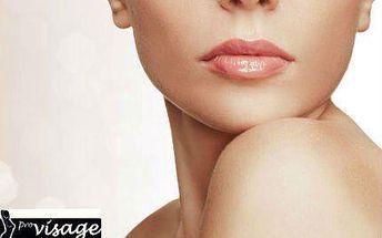 Hodinové kosmetické ošetření které vrátí vašim rtům 10 let!