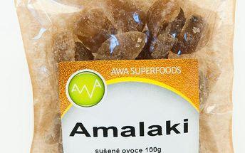 AWA superfoods Amalaki sušené ovoce 100g