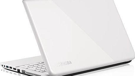 """Inteligentní notebook Toshiba Satellite C55-A-1GT 15.6""""HD/i3-3110M/4 GB DDR3L"""