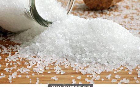 Přírodní koupelové soli Aroma Spa 300 g - užijte si svoji chvilku!