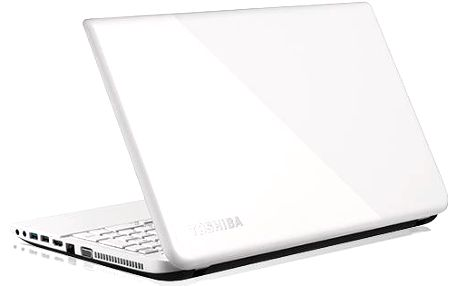 "Inteligentní notebook Toshiba Satellite C55-A-1GT 15.6""HD/i3-3110M/4 GB DDR3L"