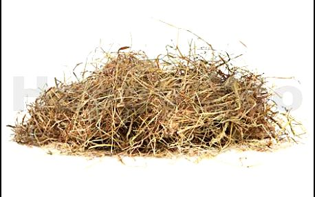Farmářské luční seno jihočeské 6kg pro hlodavce