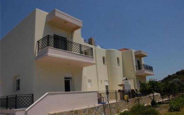 Řecko, oblast Rhodos, doprava letecky, bez stravy, ubytování v 4* hotelu na 8 dní