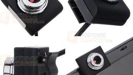 Mini USB webkamera pro notebook či PC a poštovné ZDARMA! - 9999902475