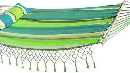 Dimenza MAXI zelená s pruhy zelený