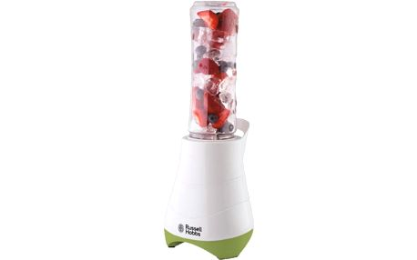 Stolní Smoothie mixér Russell Hobbs Mix&Go 21350
