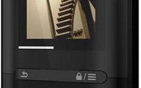 MP4 přehrávač Philips GoGear ViBE SA4VBE08KN černý