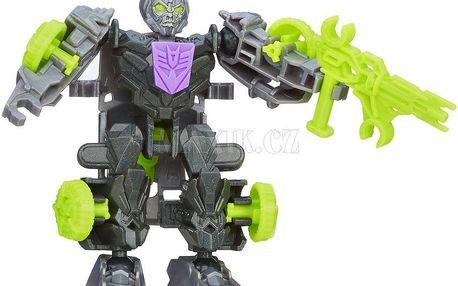 Transformers 4 Construct Bots Jezdci - Lockdown