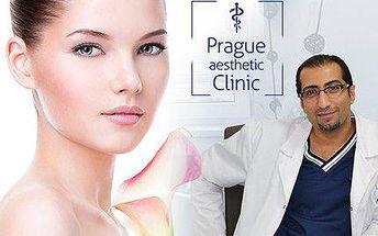 Injekční odstranění pigmentových skvrn na špičkové klinice